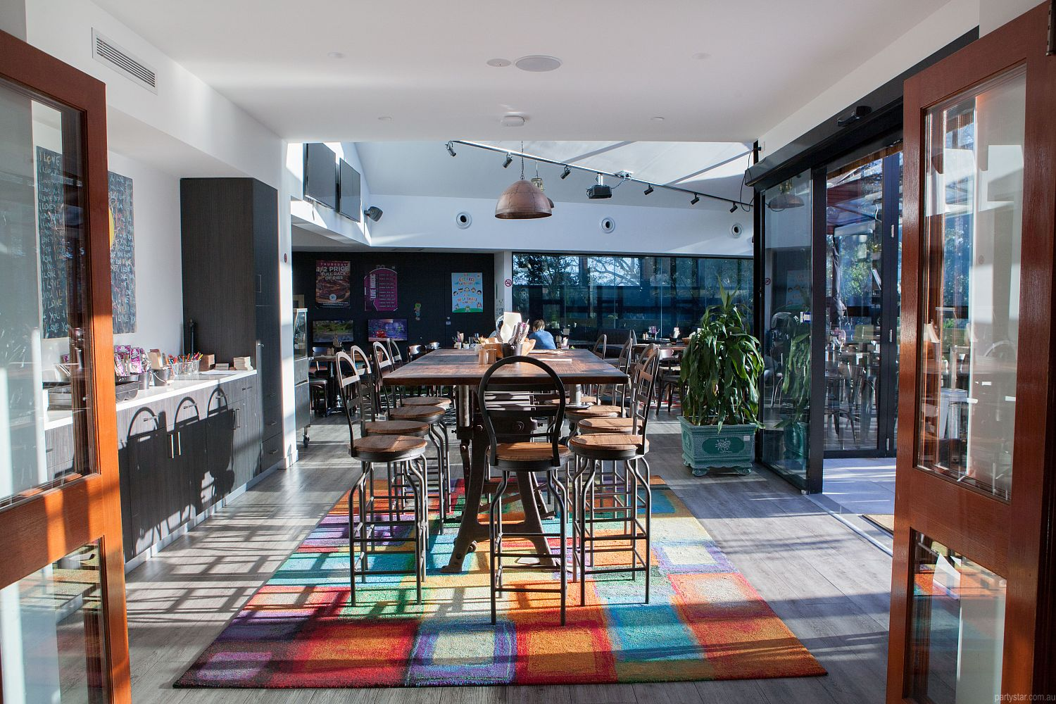 Native Rose Hotel, Rozelle, NSW. Function Room hire photo #1