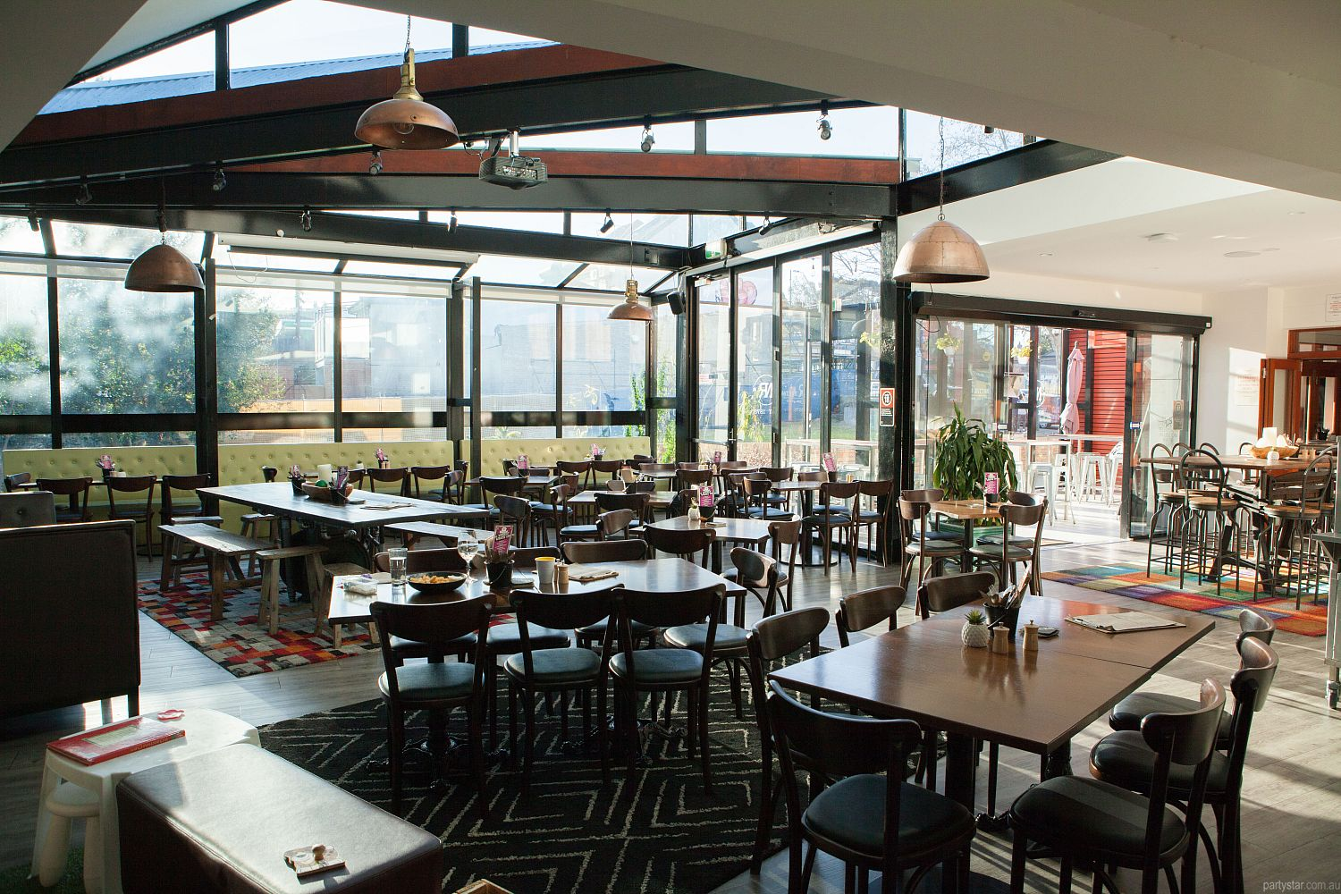 Native Rose Hotel, Rozelle, NSW. Function Room hire photo #4