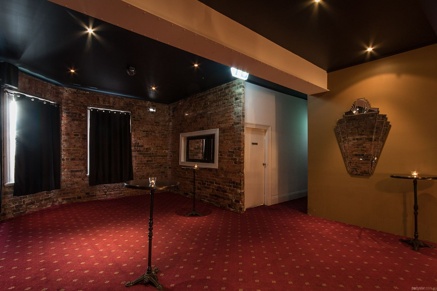 Elgin Inn Hotel, Hawthorn, VIC. Function Room hire photo #3