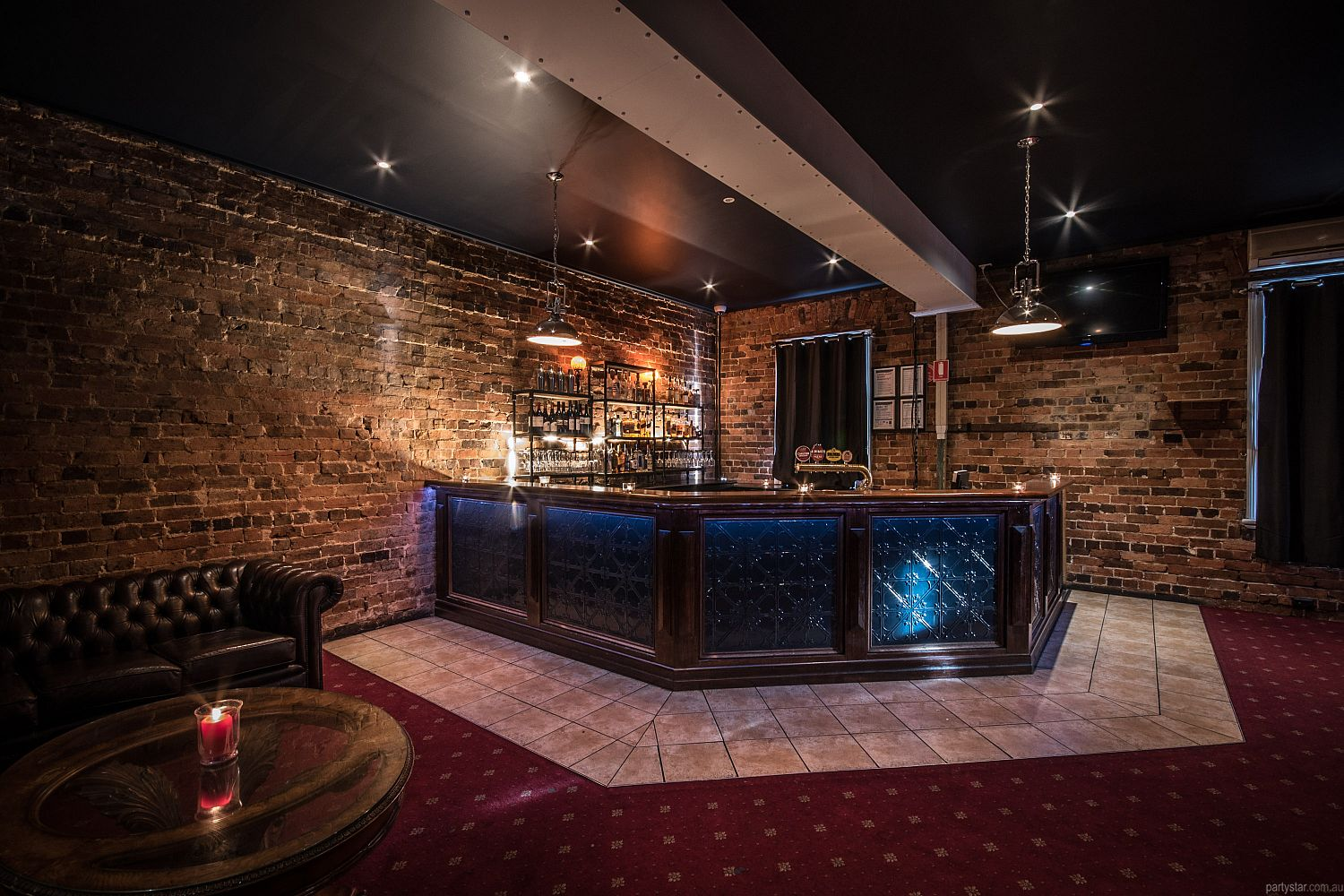 Elgin Inn Hotel, Hawthorn, VIC. Function Room hire photo #5