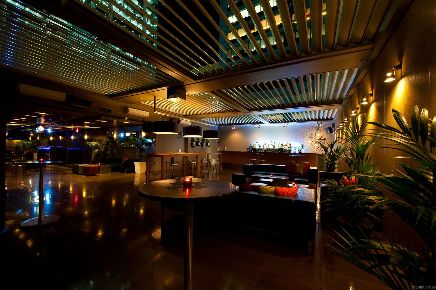 Shelbourne Hotel, Sydney, NSW. Function Room hire photo #3