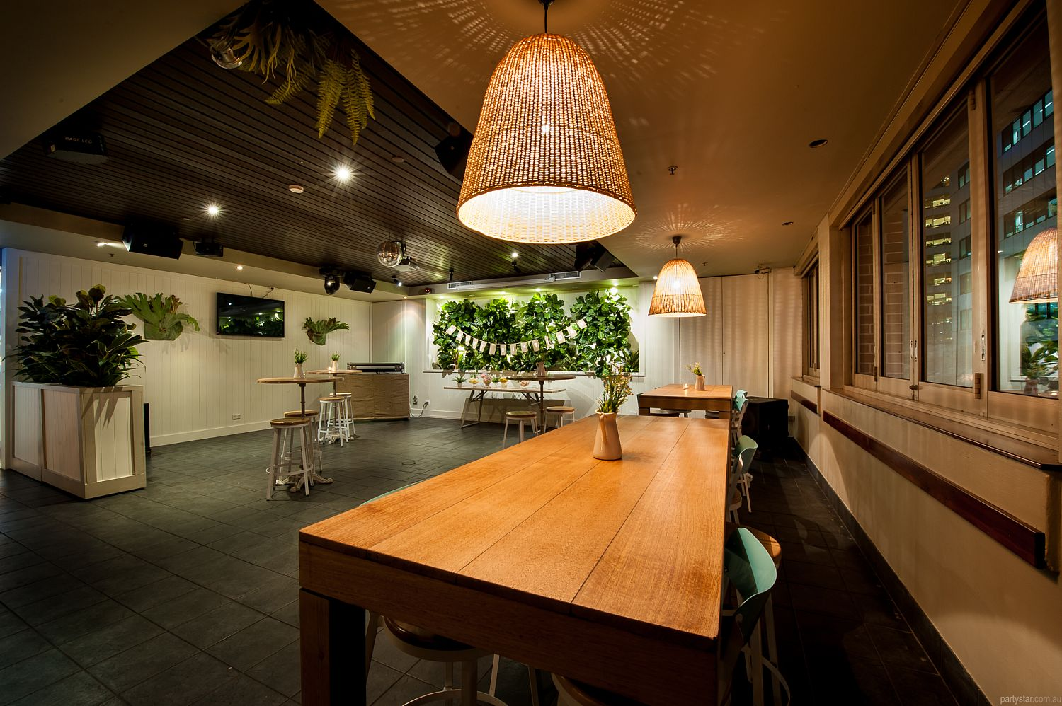 Shelbourne Hotel, Sydney, NSW. Function Room hire photo #1