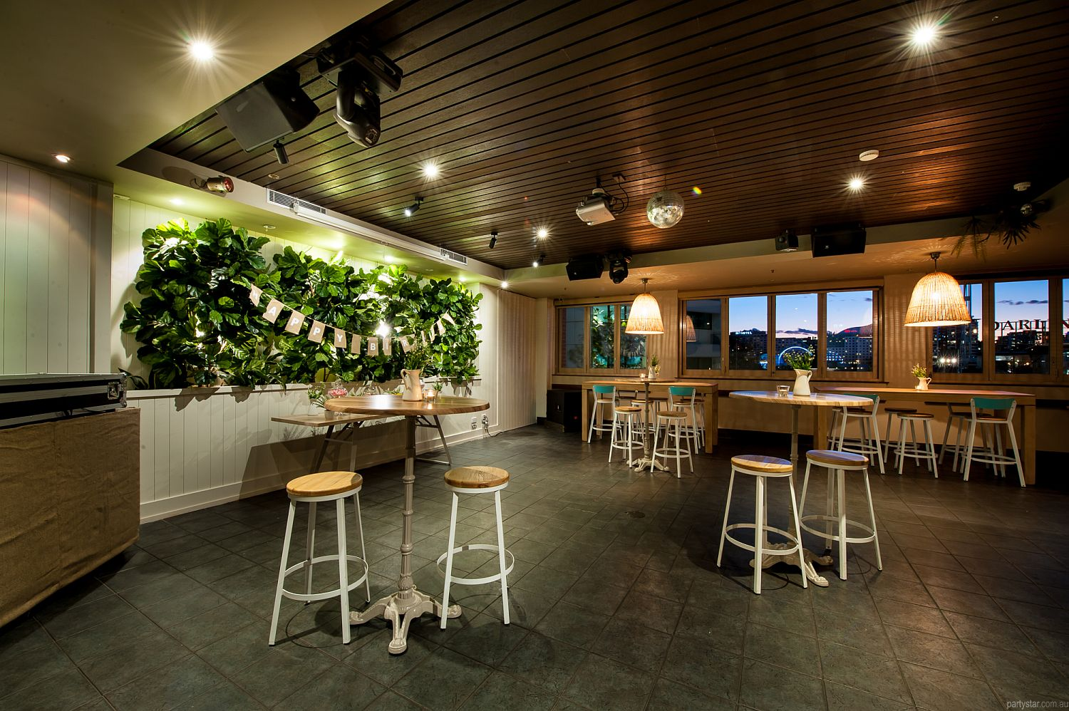 Shelbourne Hotel, Sydney, NSW. Function Room hire photo #2