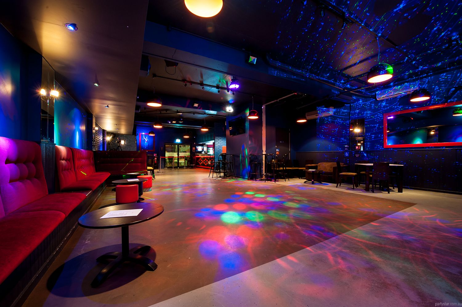 Third Eye, Rockdale, NSW. Function Room hire photo #1