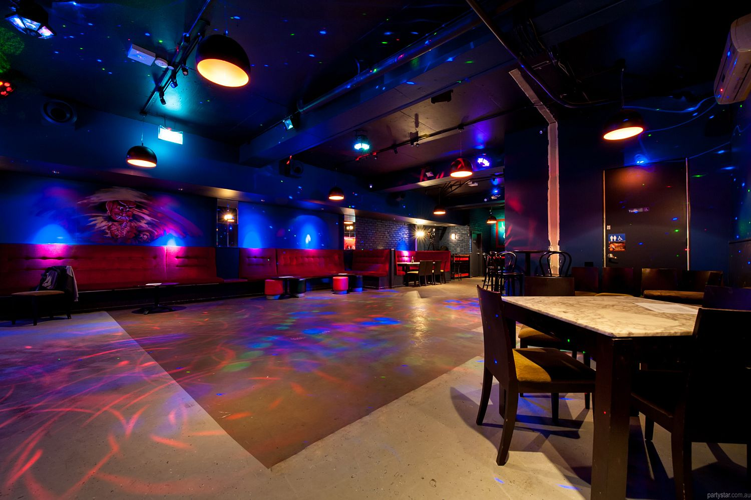 Third Eye, Rockdale, NSW. Function Room hire photo #5