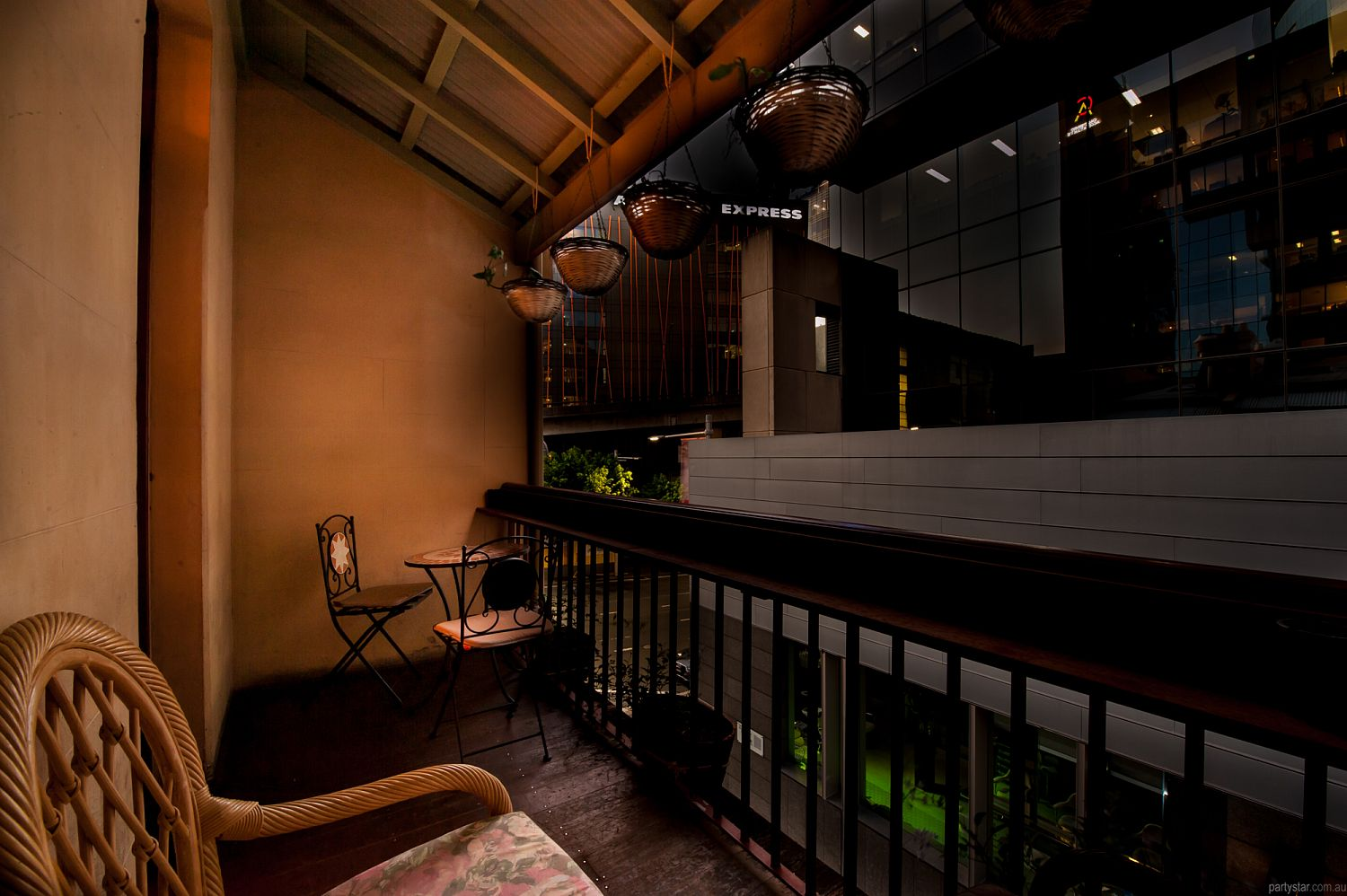 The Captains Balcony, Sydney, NSW. Function Room hire photo #4