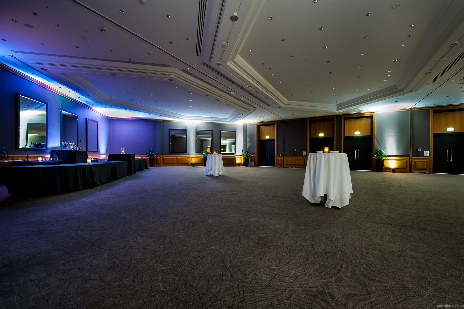 Mercure Sydney Airport, Wolli Creek, NSW. Function Room hire photo #1