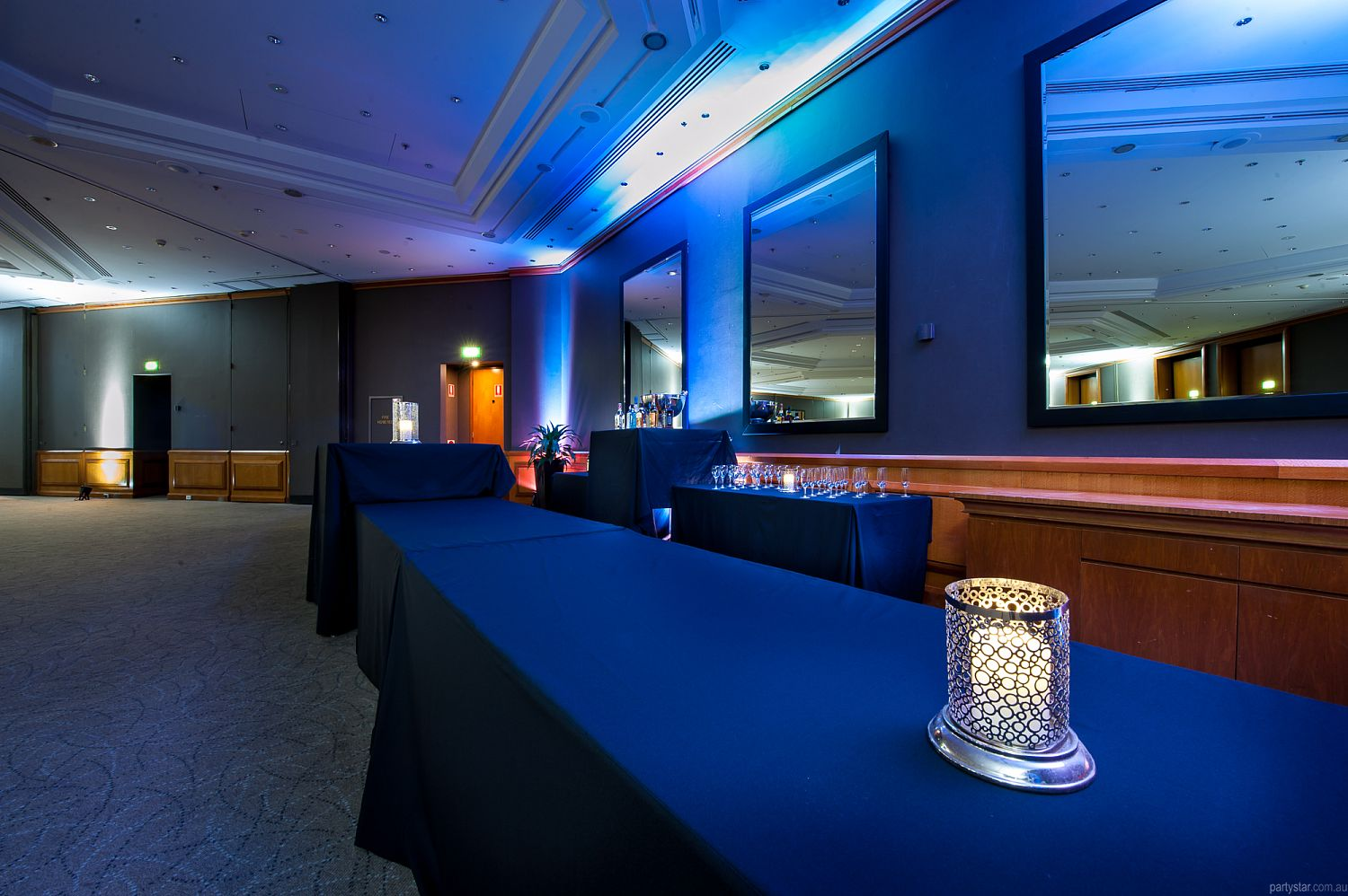 Mercure Sydney Airport, Wolli Creek, NSW. Function Room hire photo #3