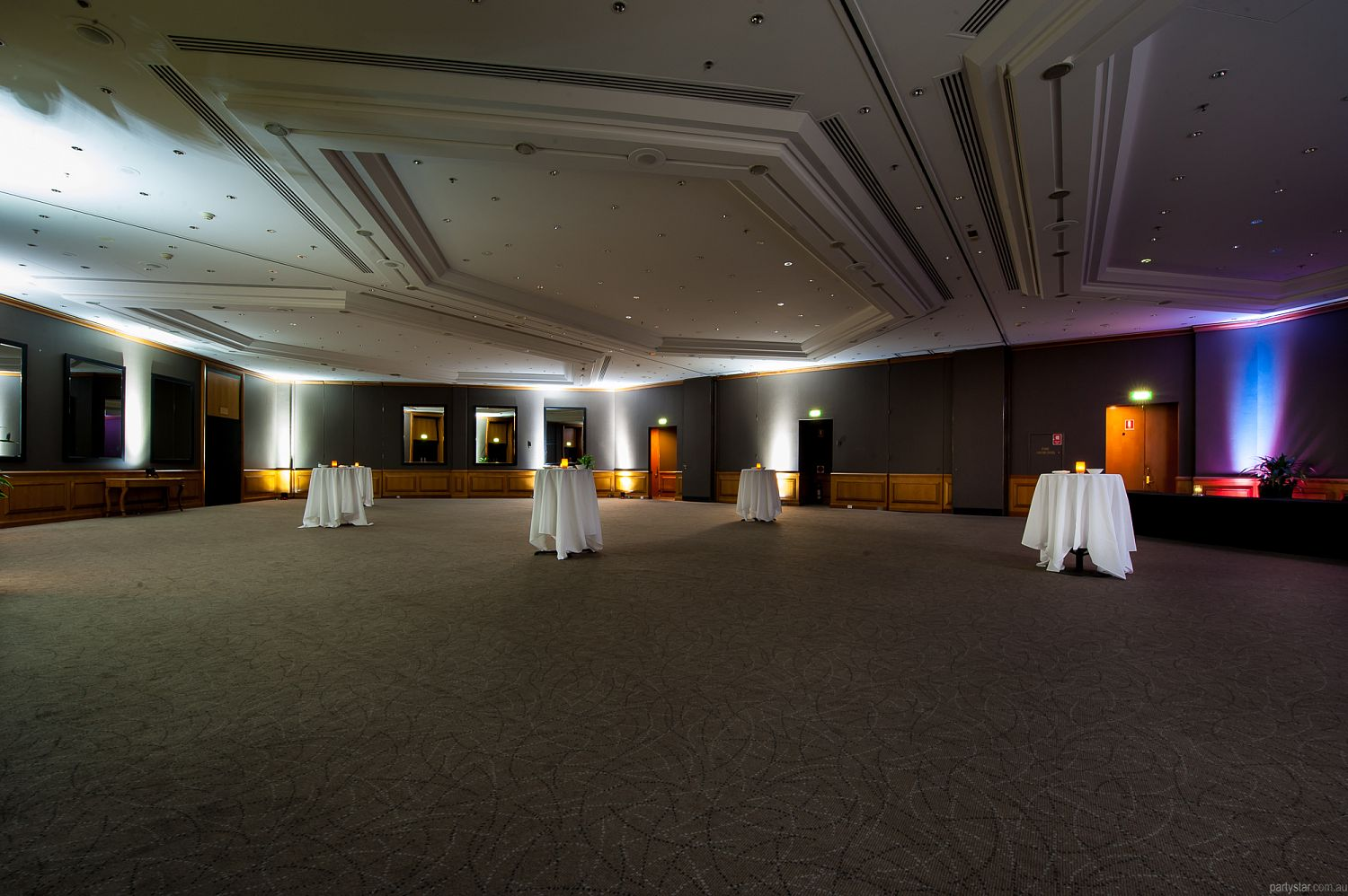 Mercure Sydney Airport, Wolli Creek, NSW. Function Room hire photo #5