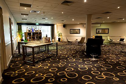 Function venue Rydges Parramatta