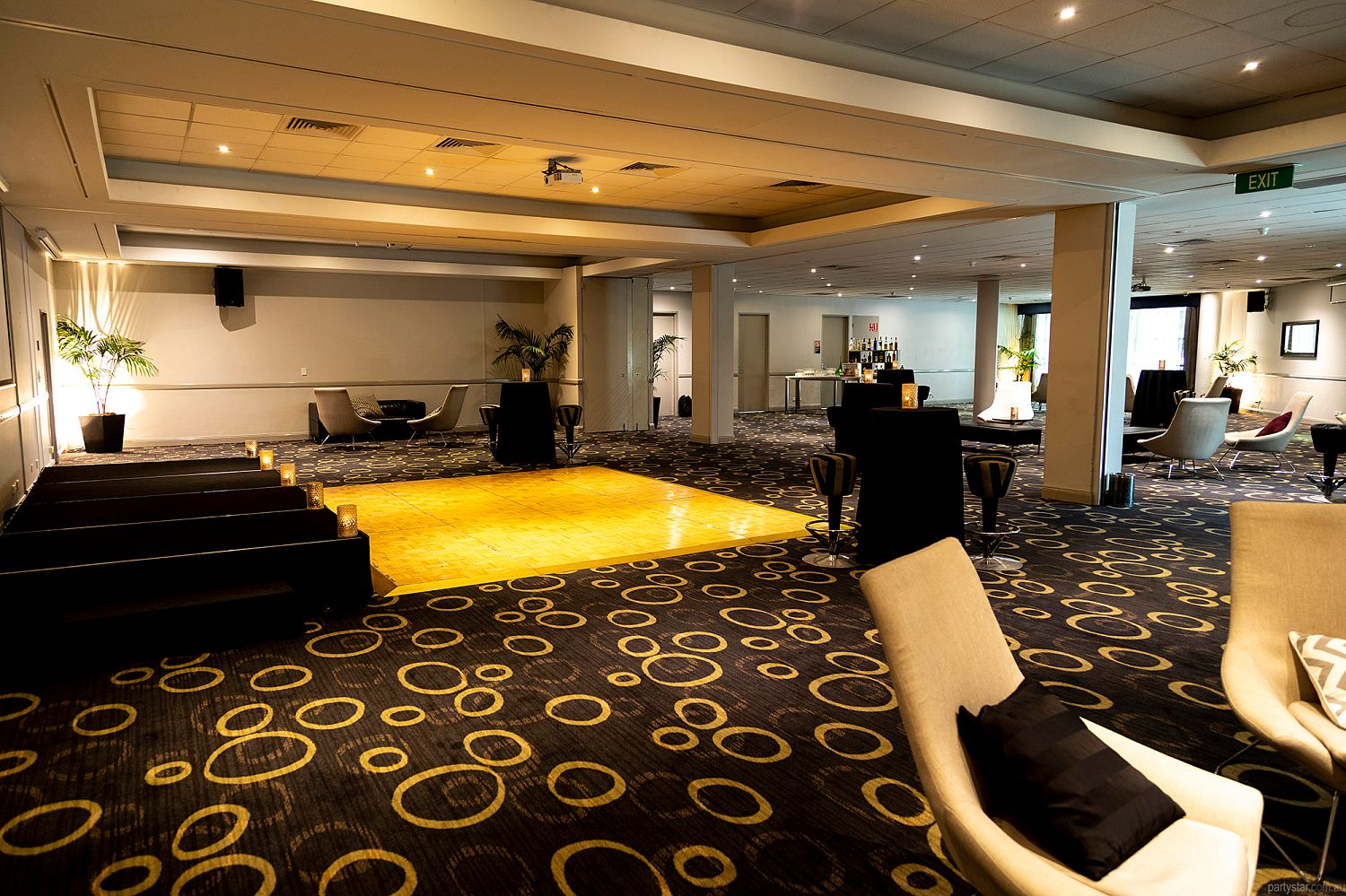 Rydges Parramatta, Parramatta, NSW. Function Room hire photo #2