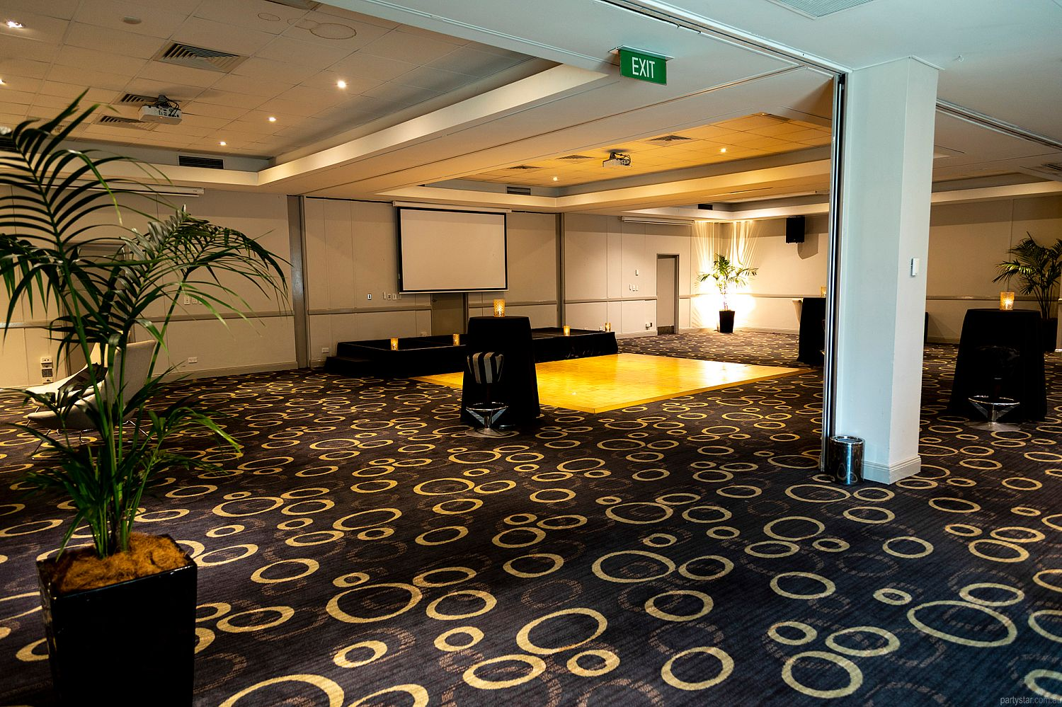 Rydges Parramatta, Parramatta, NSW. Function Room hire photo #3