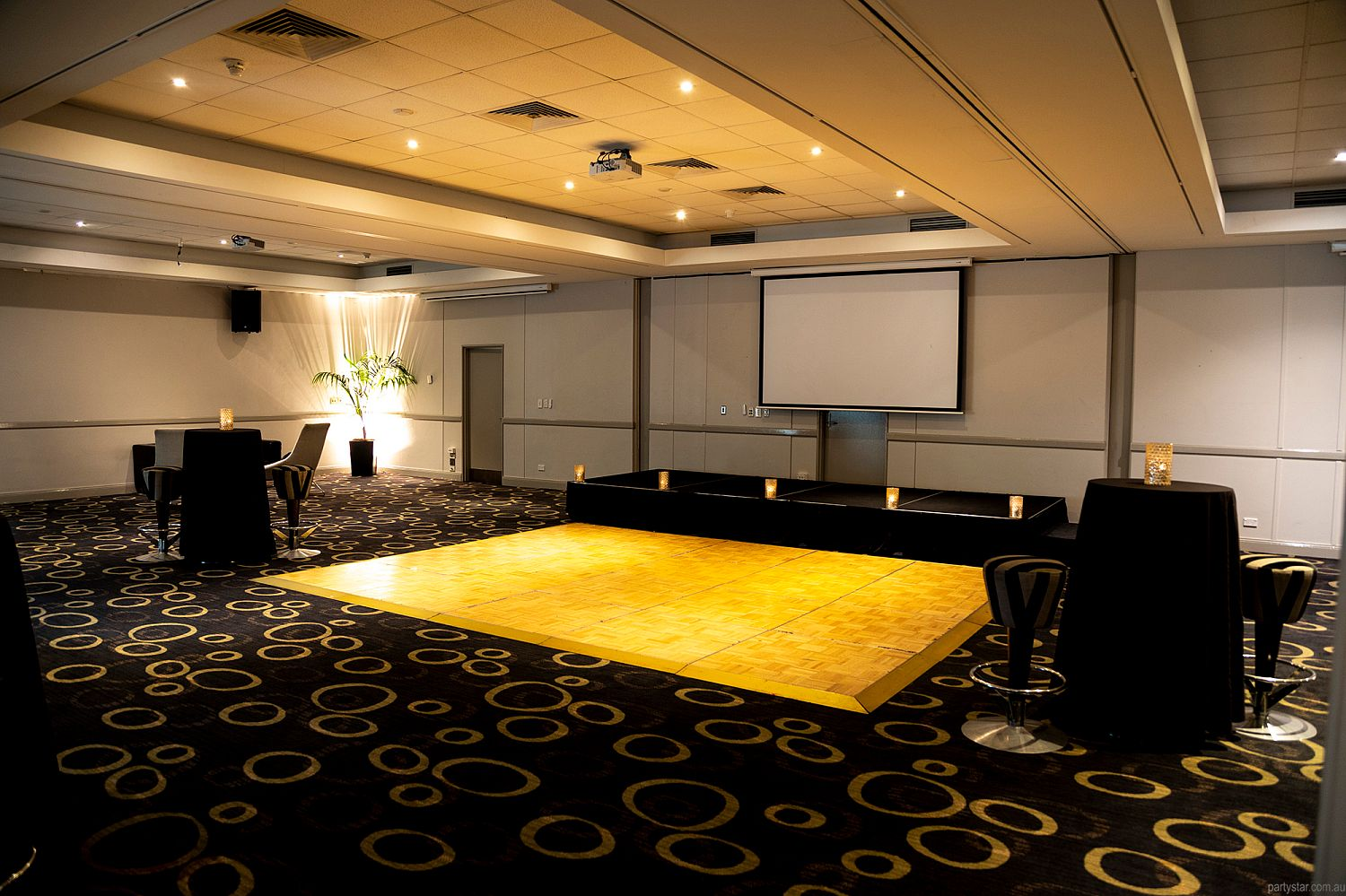 Rydges Parramatta, Parramatta, NSW. Function Room hire photo #4