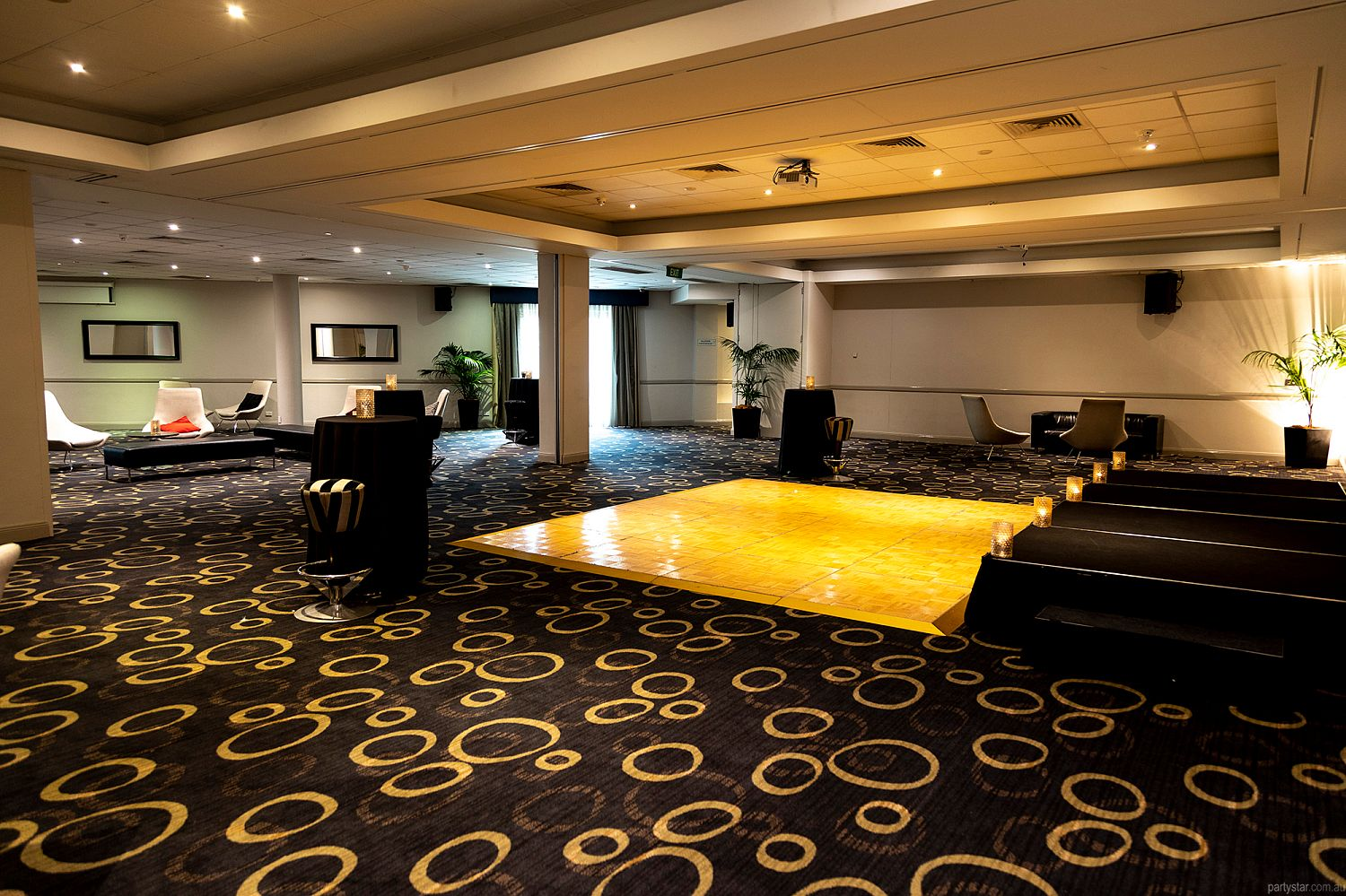 Rydges Parramatta, Parramatta, NSW. Function Room hire photo #5