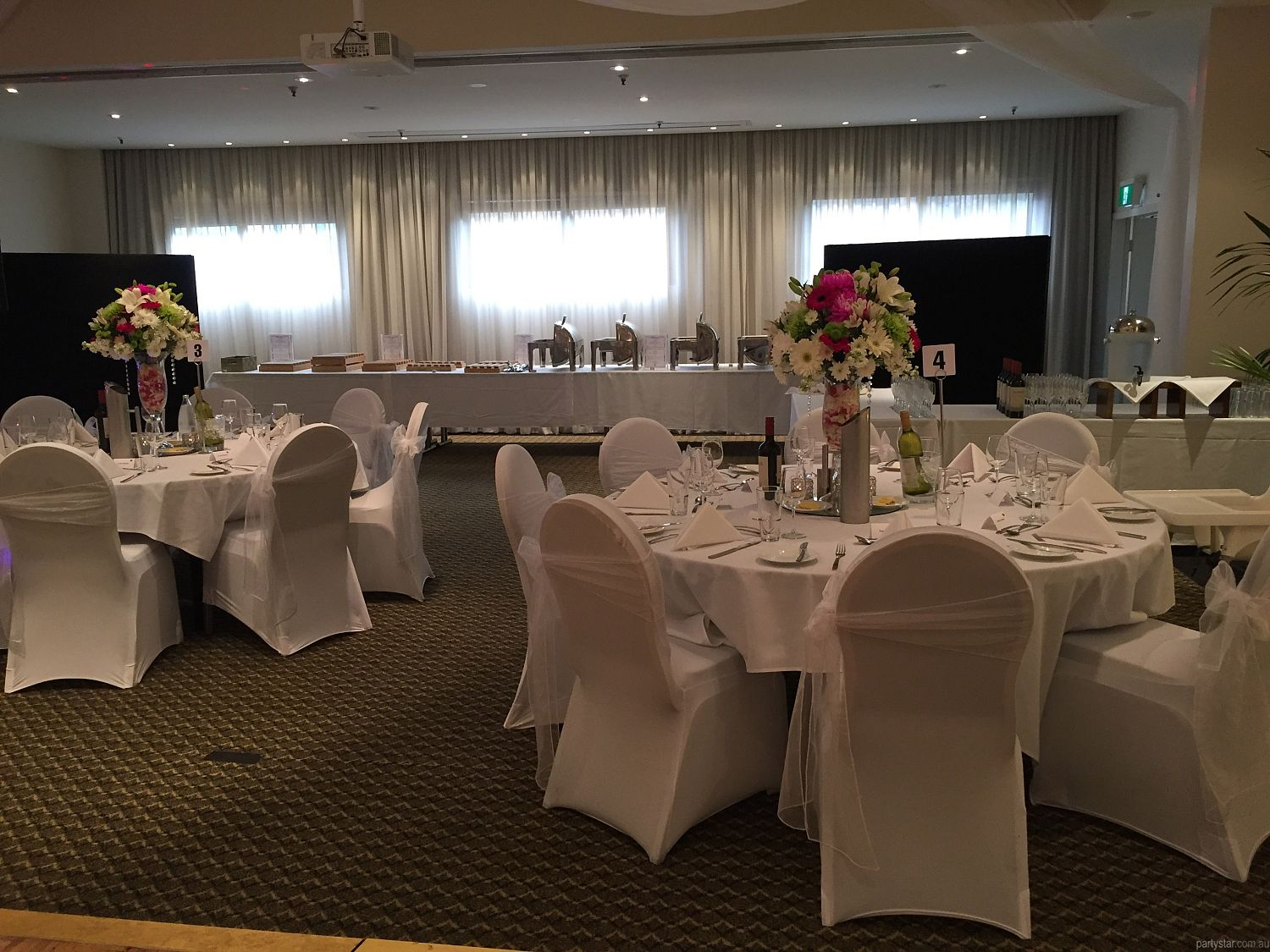 Rydges North Sydney, North Sydney, NSW. Function Room hire photo #2