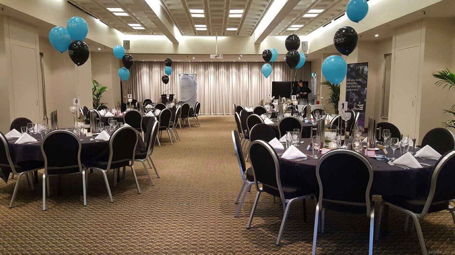 Rydges North Sydney, North Sydney, NSW. Function Room hire photo #5