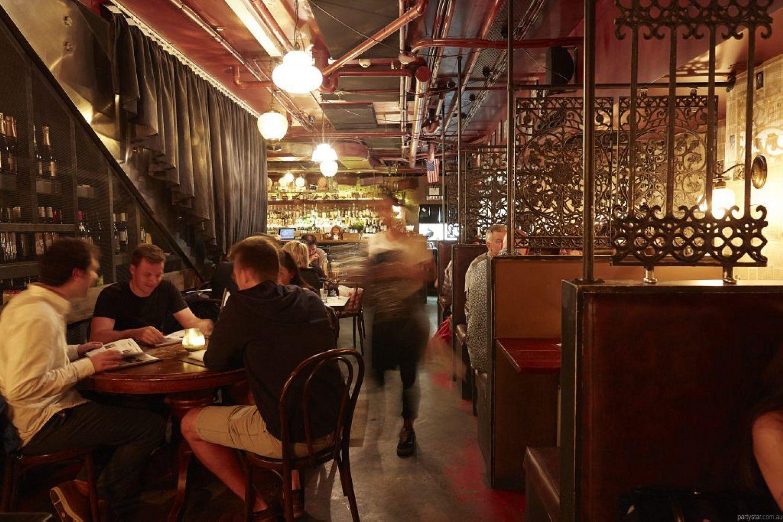 Stitch Bar, Sydney, NSW. Function Room hire photo #1