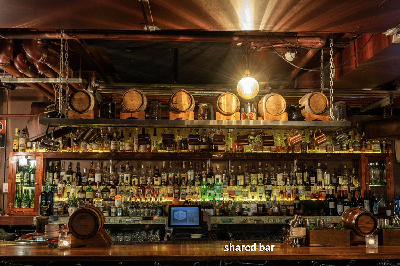 Stitch Bar, Sydney, NSW. Function Room hire photo #2