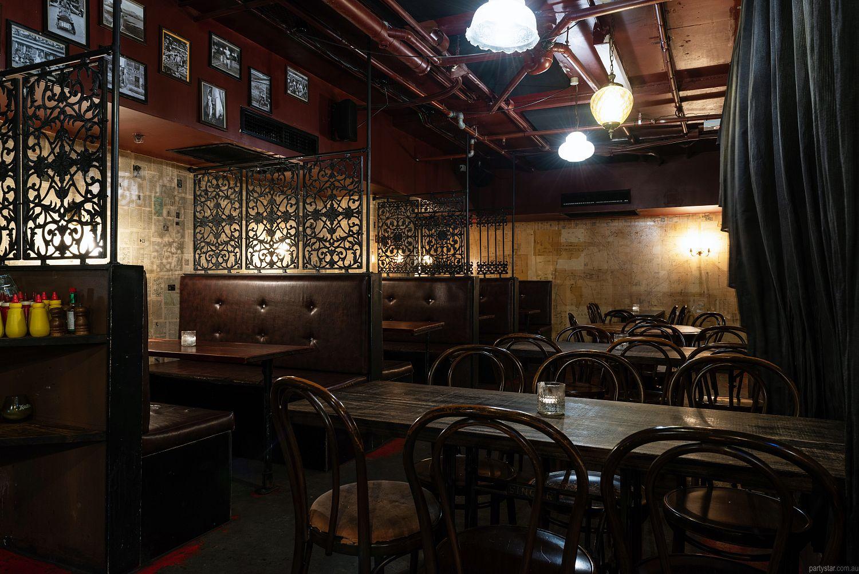 Stitch Bar, Sydney, NSW. Function Room hire photo #3