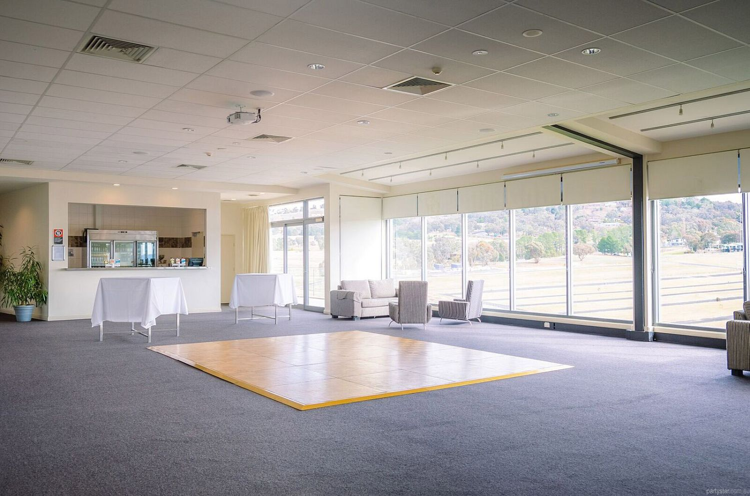 Rydges Mount Panorama, Bathurst, NSW. Function Room hire photo #1