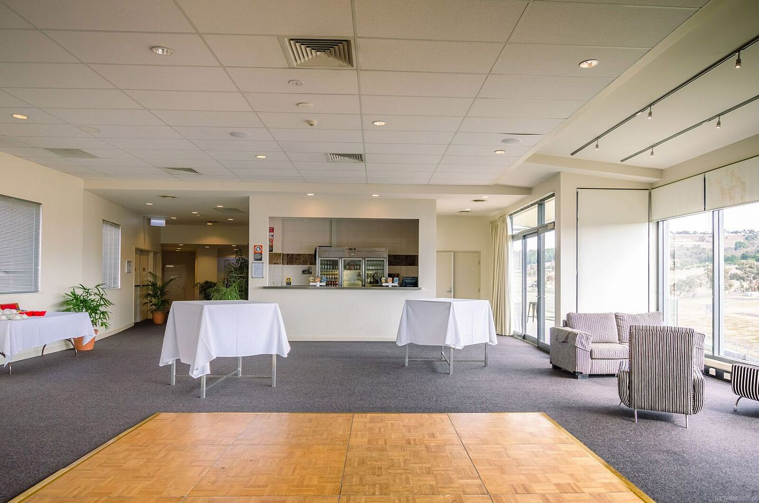 Rydges Mount Panorama, Bathurst, NSW. Function Room hire photo #2