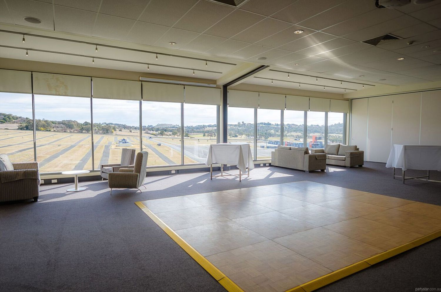 Rydges Mount Panorama, Bathurst, NSW. Function Room hire photo #4