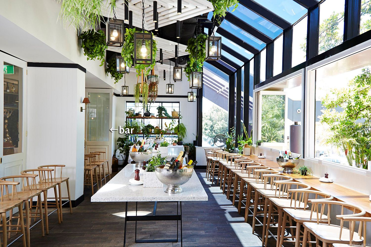 Norths, Cammeray, NSW. Function Room hire photo #2