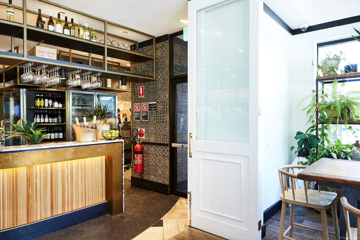 Norths, Cammeray, NSW. Function Room hire photo #3