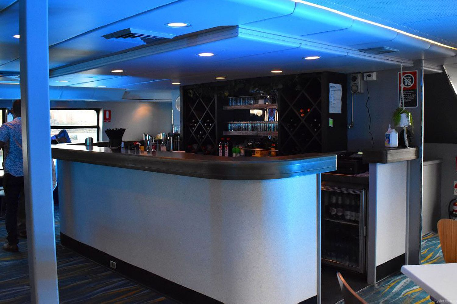 The Cadman, Cabarita, NSW. Function Room hire photo #1