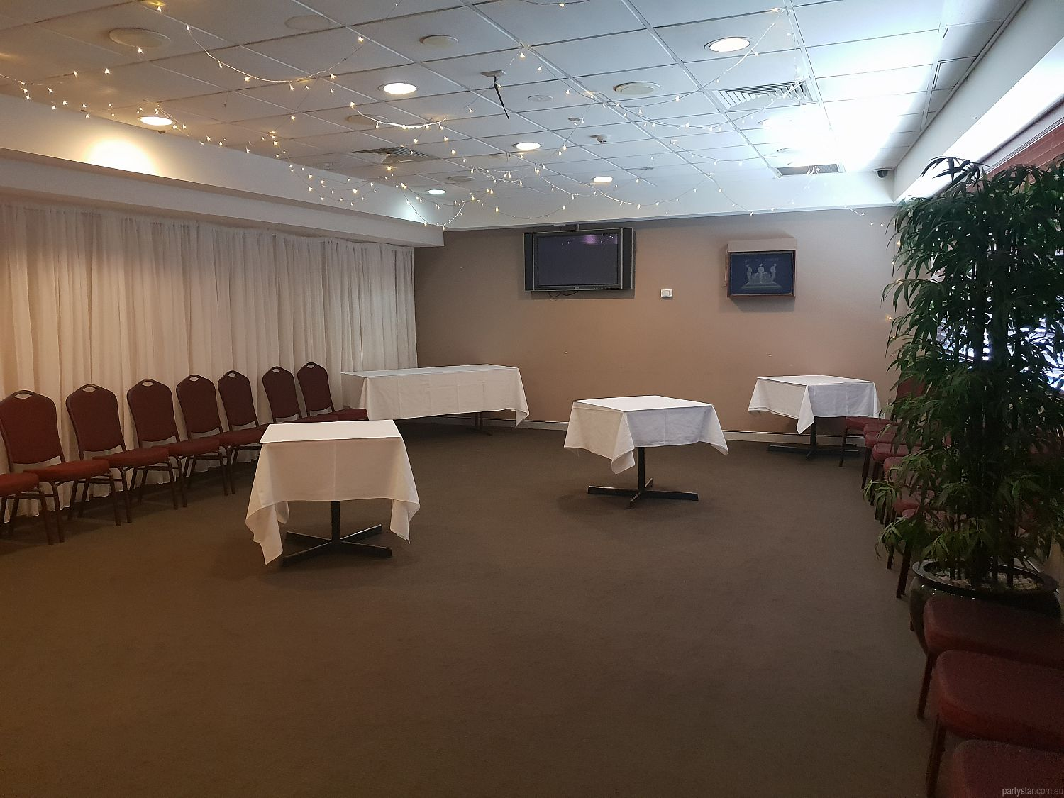 The Roseville Club, Roseville, NSW. Function Room hire photo #1