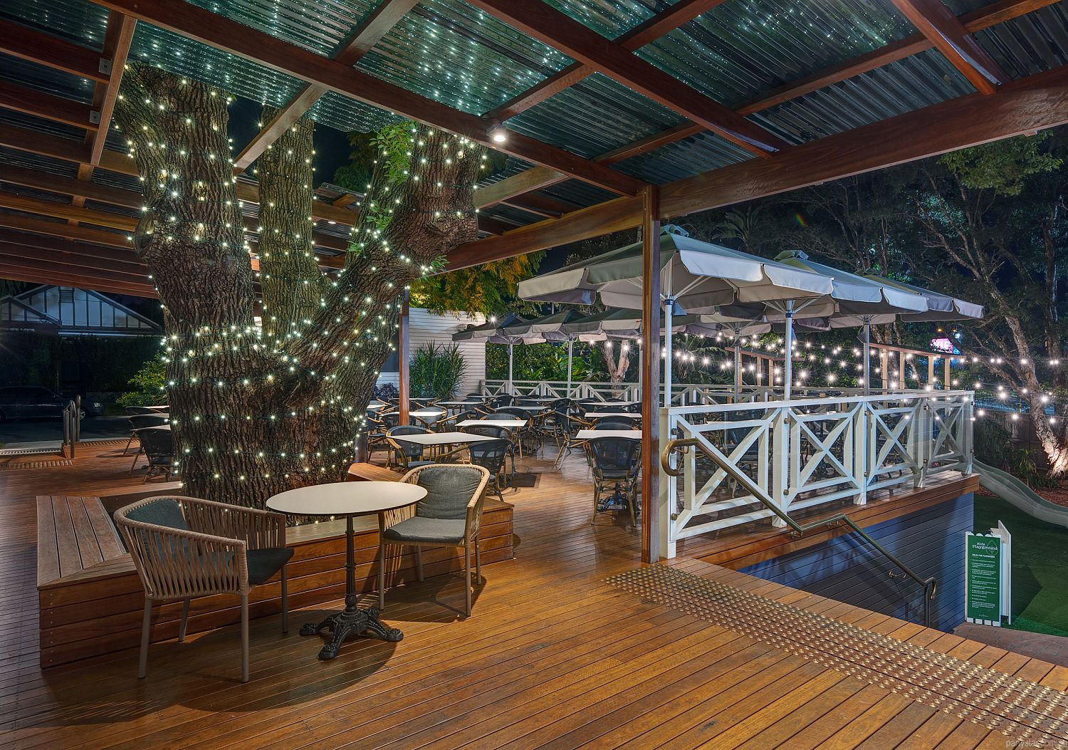 Wentworth Hotel, Homebush, NSW. Function Room hire photo #4