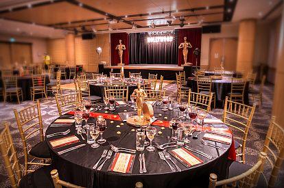 Function venue Club Central