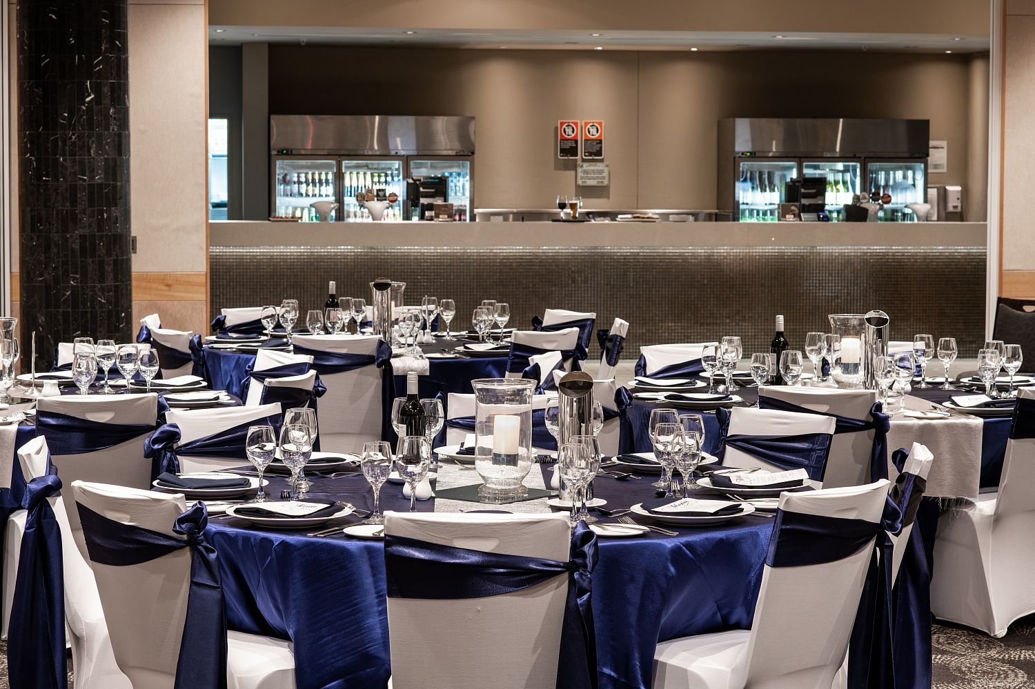 Club Central, Hurstville, NSW. Function Room hire photo #4