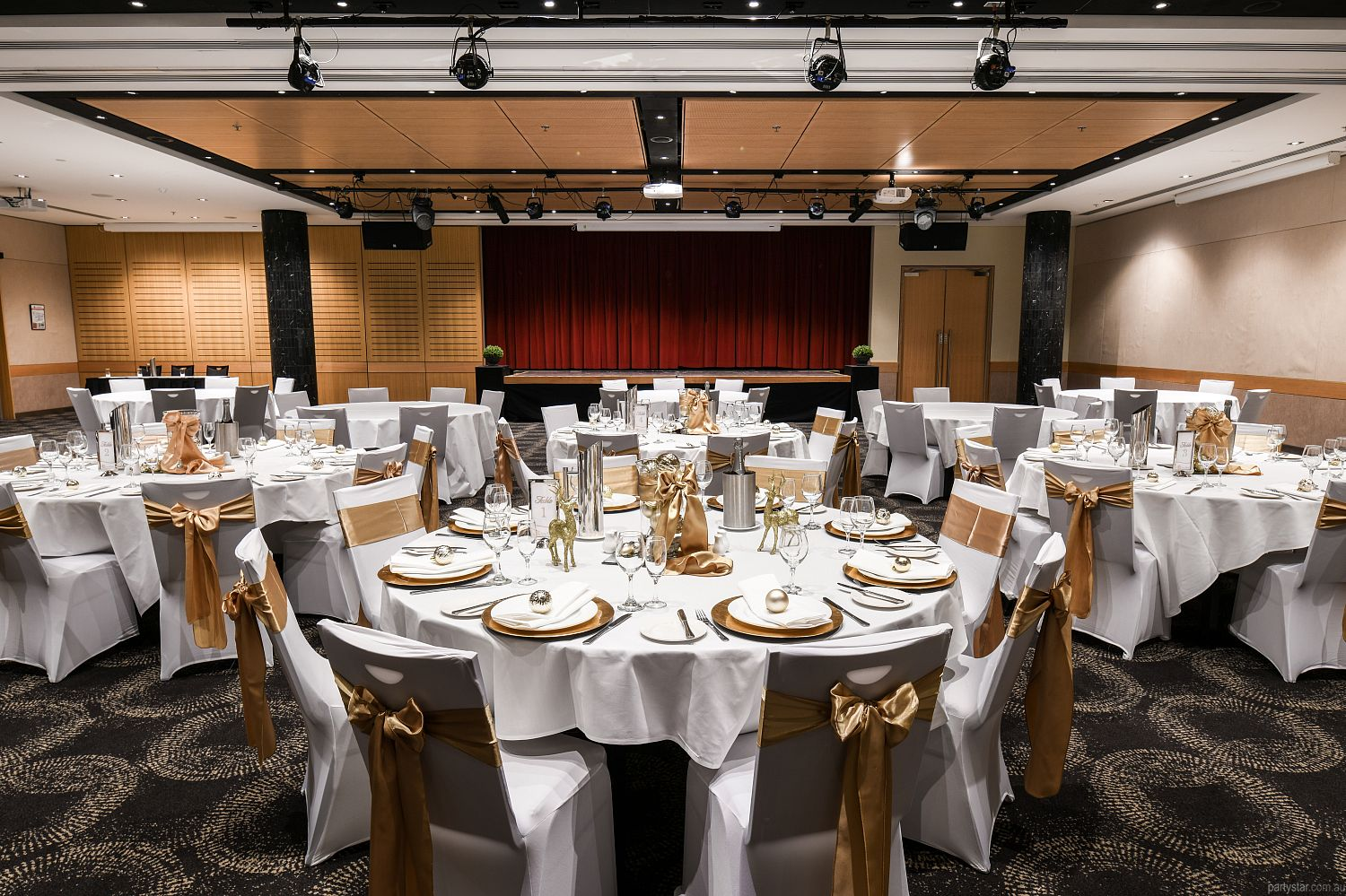 Club Central, Hurstville, NSW. Function Room hire photo #5