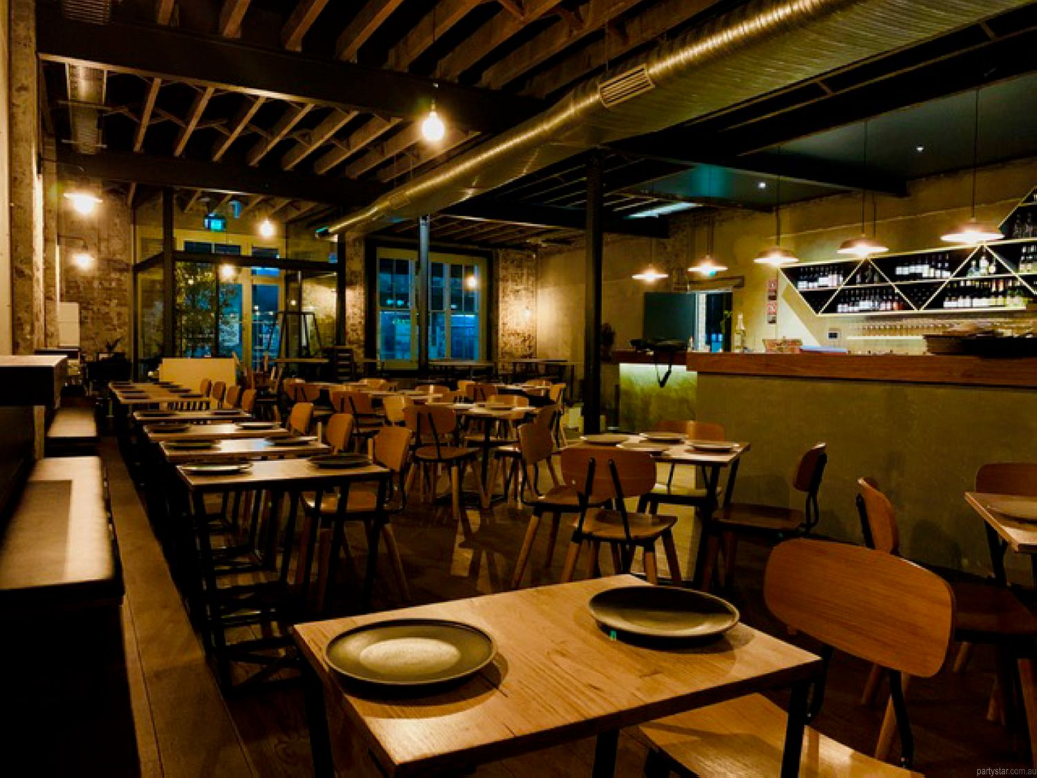 Henry Lee's, Redfern, NSW. Function Room hire photo #3