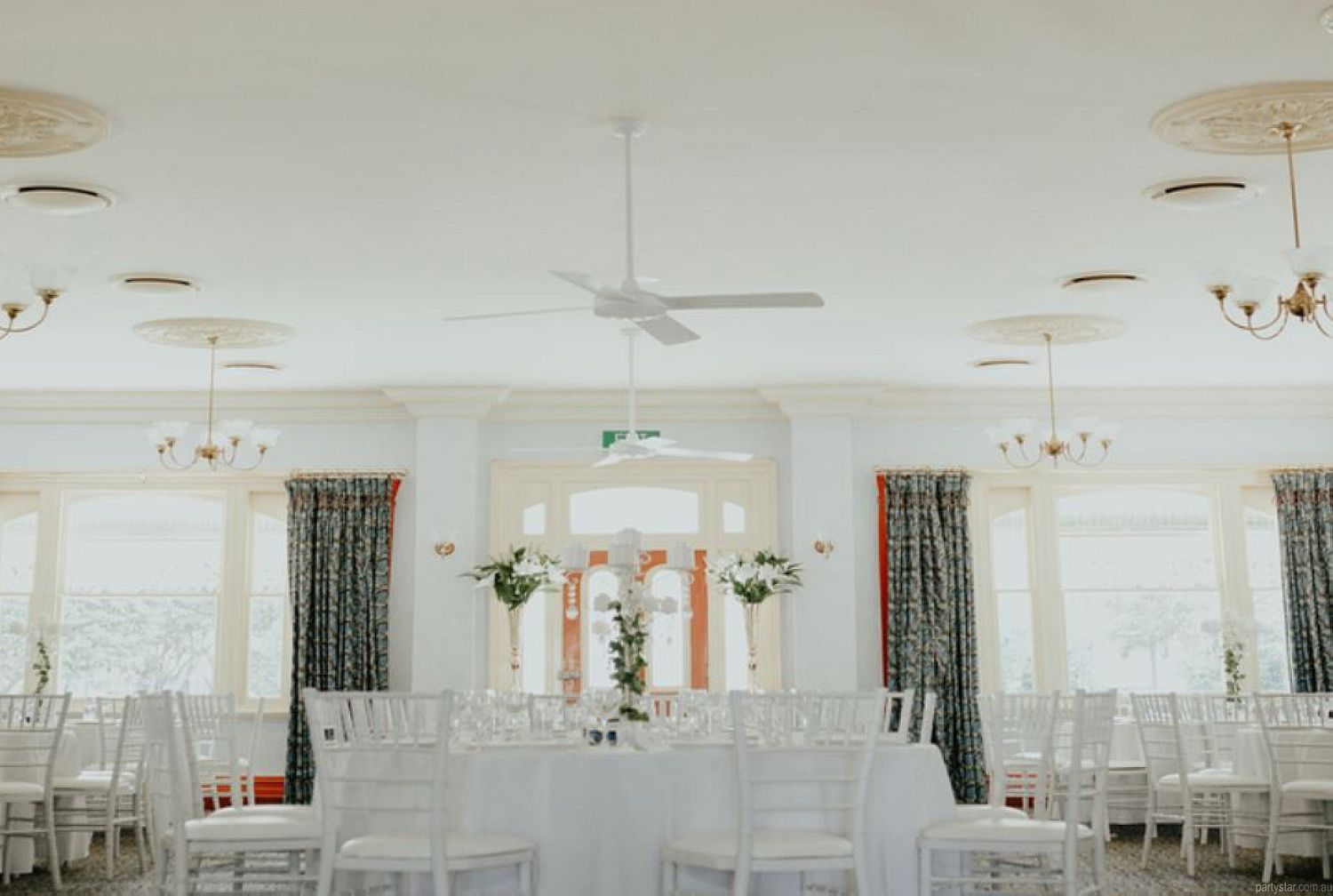 Laurelbank, Willoughby, NSW. Function Room hire photo #2