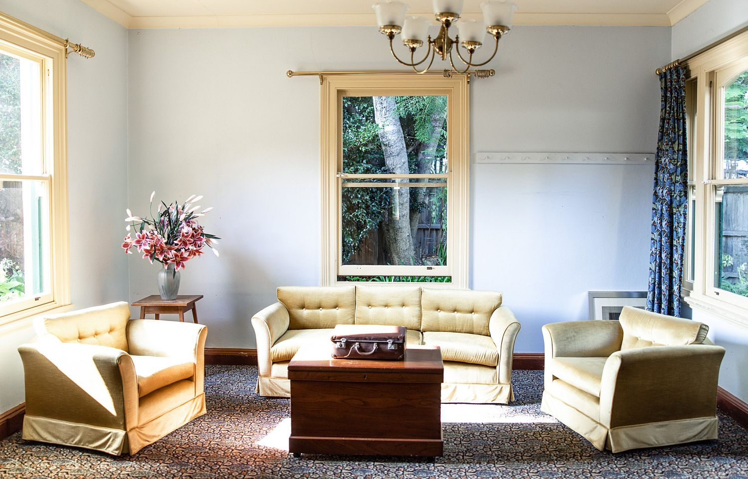 Laurelbank, Willoughby, NSW. Function Room hire photo #3