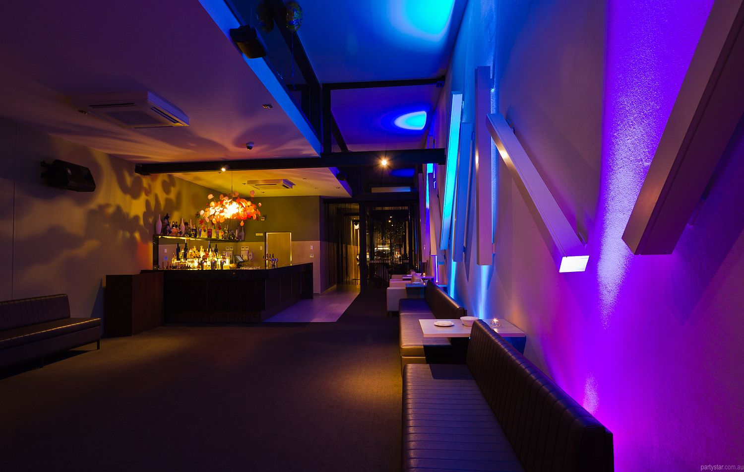 Vasko, Ivanhoe, VIC. Function Room hire photo #2