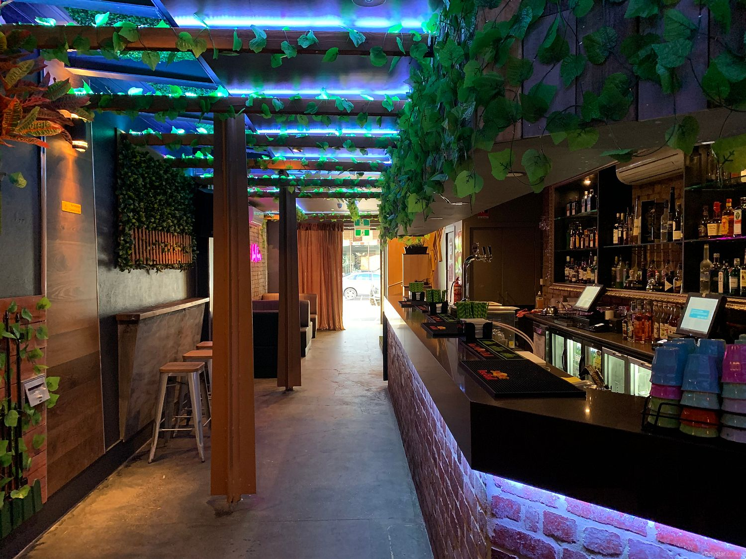 Good Things, South Yarra, VIC. Function Room hire photo #1