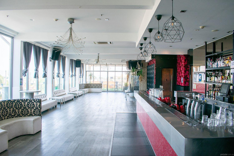 Hotel Barkly, St Kilda, VIC. Function Room hire photo #1