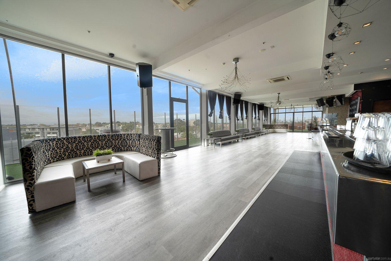 Hotel Barkly, St Kilda, VIC. Function Room hire photo #2