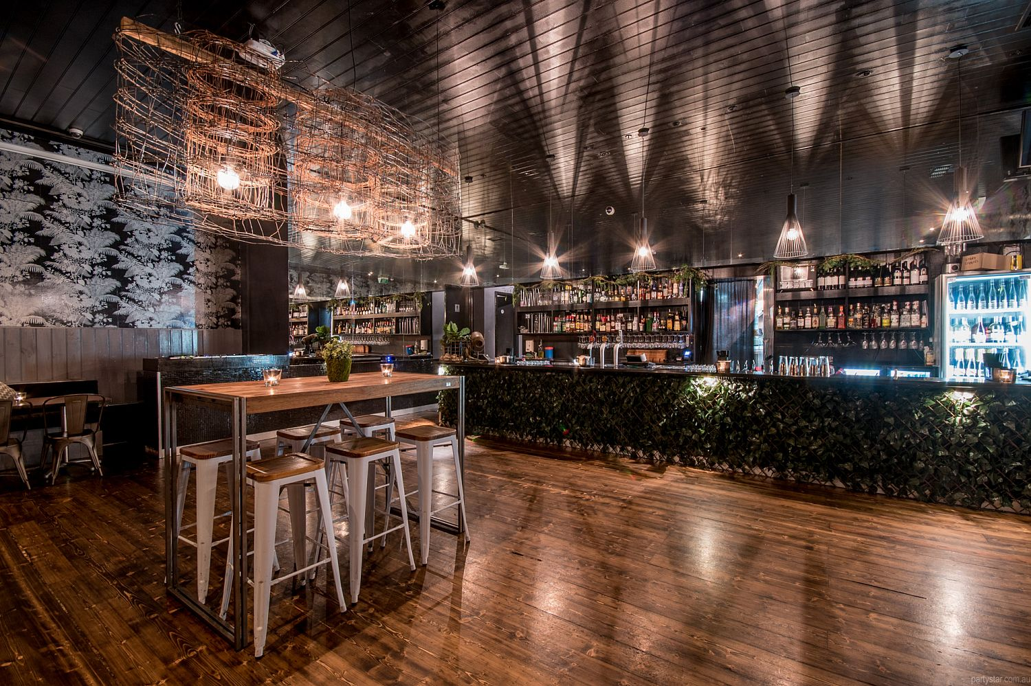 Metropol, St Kilda, VIC. Function Room hire photo #1