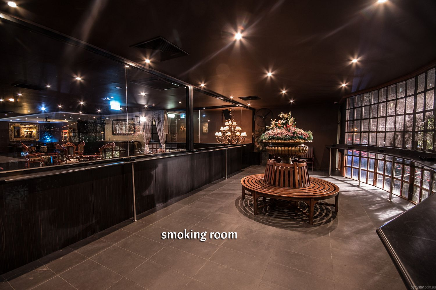 Masque, South Melbourne, VIC. Function Room hire photo #5