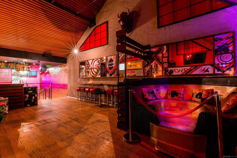 Carpe Diem, Prahran, VIC. Function Room hire photo #5
