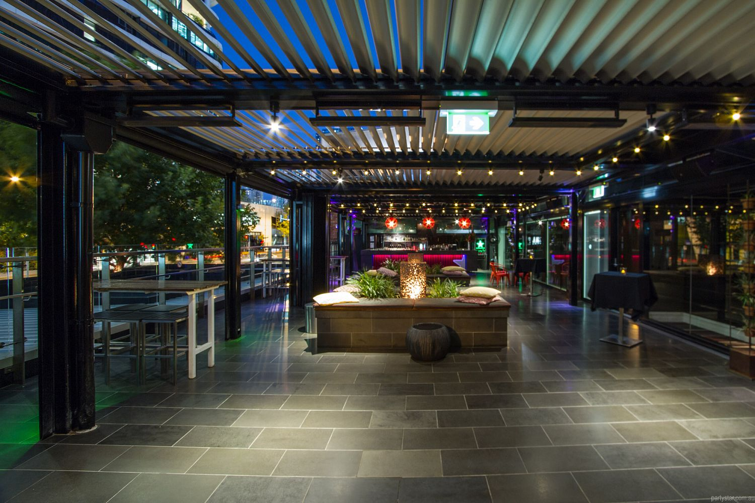 Platform 28, Docklands, VIC. Function Room hire photo #2