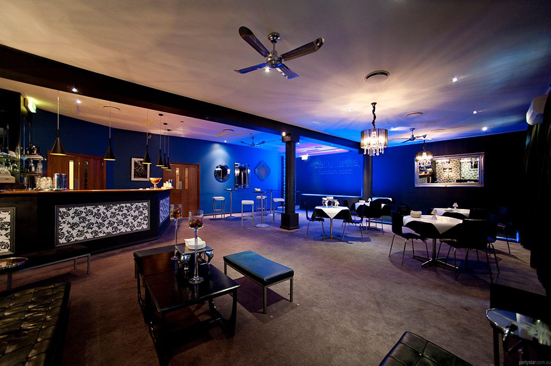 Caffe La Via, Malvern, VIC. Function Room hire photo #1
