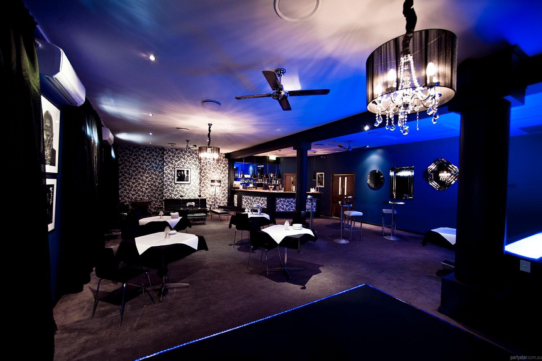 Caffe La Via, Malvern, VIC. Function Room hire photo #2