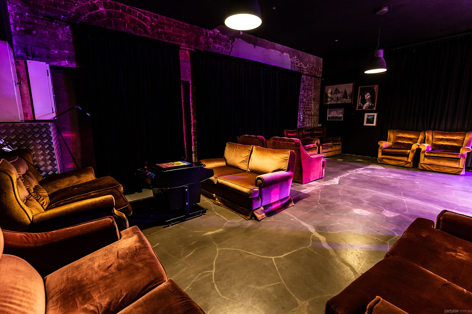 Stay Gold, Brunswick, VIC. Function Room hire photo #4