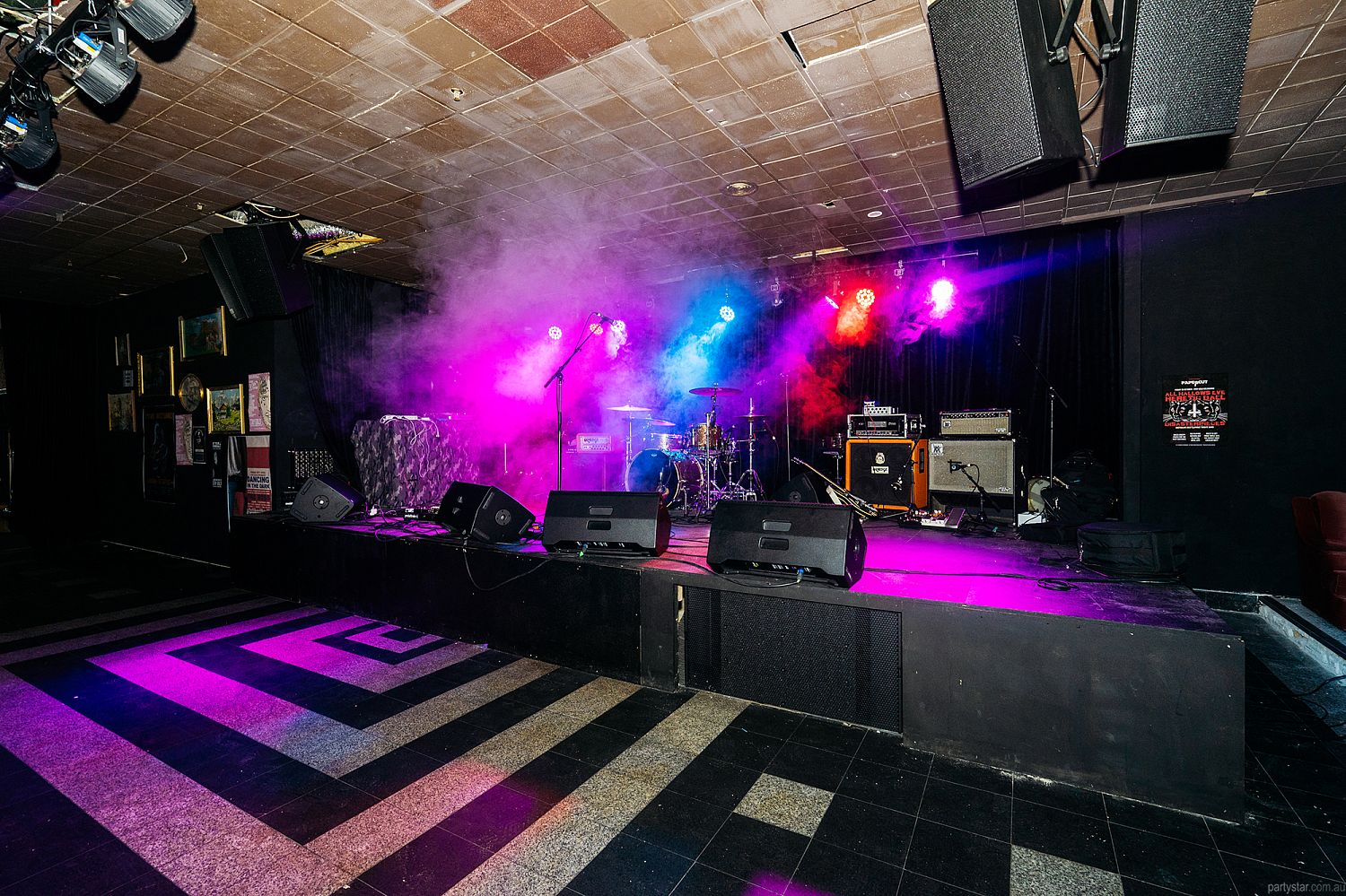 Stay Gold, Brunswick, VIC. Function Room hire photo #5