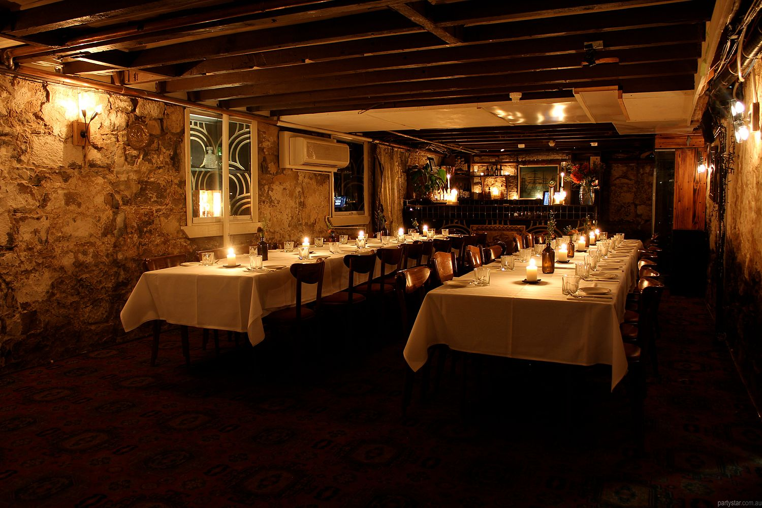 The Grace Darling Hotel, Collingwood, VIC. Function Room hire photo #2
